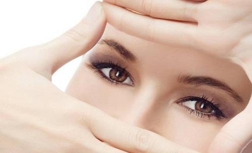 आँखों के लिए आम के फायदे
