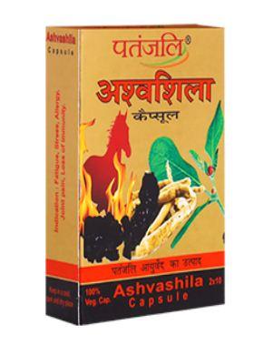 patanjali ashwashila