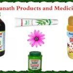 Baidyanath Products List