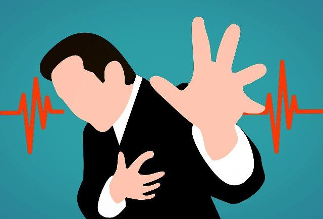 heart attack treatments in hindi