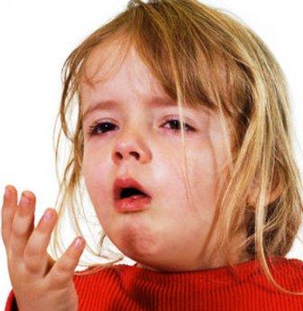 बच्चों की खांसी की दवा