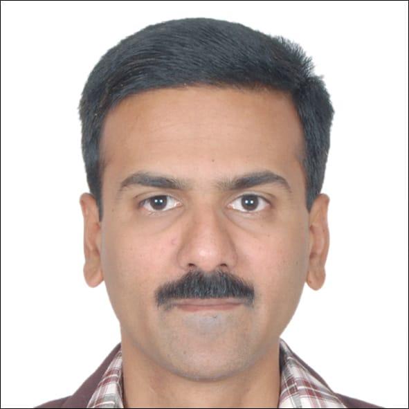 Dr Abhijit Mahlank