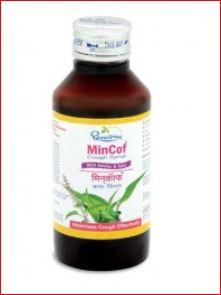 Mincof Syrup