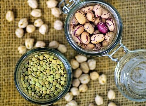 protein reach food list