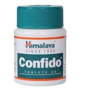 himalaya confido for sperm count