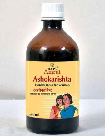 Ashokarishta Peene ke fayde